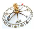 logo Kompas in Zorg